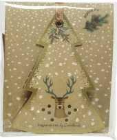 Kerstboom geur dennenboom geurboom voor in de kerstboom 10186841
