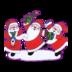 Kerst-stickers-kopen.nl